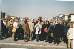 παγκοσμίο συνεδριο συν 2003 φλωρεντια ελληνικη αποστολή